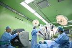 Врачи южнокорейской клиники Анам госпиталя Корё совершили прорыв в лечении рака кишечника.