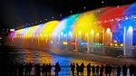 Компания ДоксМедикалКорея разработала специально для своих пациентов бесплатные вечерние экскурсии к мосту светящихся фонтанов Банпо и на искусственный плавающий остров. Предложение действует до 31 Октября 2014 г.