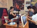 Визит сотрудников сеульского университетского госпиталя ЧунгАнг в Хабаровск и Иркутск